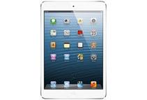 Apple iPad mini - 64 GB Wi-Fi White/Silver