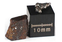 Meteorite Impact Kits (3 Options)