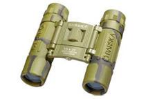 Barska Lucid View 10x25 Clam Compact Binoculars