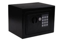 HomCom Steel Electronic Digital Safe Box