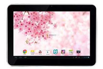 BungBungame 10.1inch Tablet PC - 1.3GHz NVIDIA Tegra 3 1GB DDR2 16GB