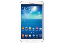 Samsung Galaxy Tab 3 8.0 – 16GB Flash Storage 1.5GB RAM 8inch Android Tablet, White