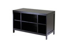 Winsome Hailey TV Stand Media Storage