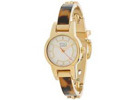 ESQ by Movado Nova Women's Tortoise Bangle Watch