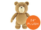 Ted 24inch Talking Plush Teddy Bear