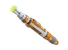 Doctor Who Master Laser Sonic Screwdriver