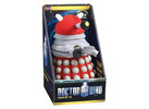 Doctor Who Red Dalek Talking Plush