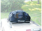 Advantage SportsRack Soft Top Cargo Carrier