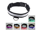 Color Changing LED Light Pet Dog Collar (2 Styles)
