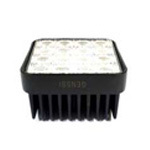 Genssi 48W LED Flood Off Road 4x4 60 Degree Work Light