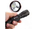 UltraFire 1000LM CREE XM-L T6 LED WF-501B Flashlight Torch
