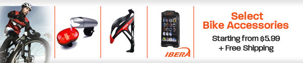 Select Bike Accessories