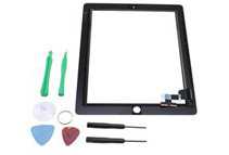 6-pc Touch Screen Replacement Tool Kit - for iPad 2
