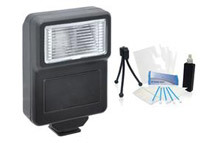 Digital Camera Flash Component - For Various Canon EOS Rebel Models