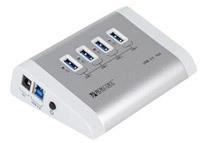 ORICO Aluminum 4-Port USB HUB