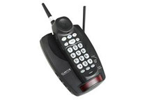Clarity C410 Amplified Cordless Phone