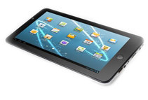 7 Kocaso Tablet - Operating on Android 4.1 OS