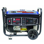 ETQ Gas-Powered Portable Generator