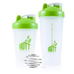 Hutt 28 oz & 20 oz Blender Shaker Bottles