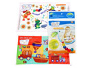 Baby Einstein Disposable Stick-On Placemats (18 Pack)