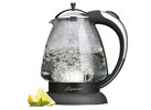 Refurbished: Capresso 6-Cup Water Kettle
