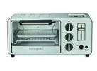 Refurbished: Waring Pro 4-Slice Toaster Oven w/ 2-Slice Toaster<
