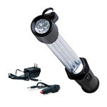 Eastwood Rechargeable LED Flashlight