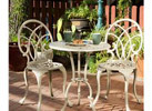 Christopher Knight Home Anacapa 3 Pc Bistro Set