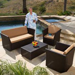 Christopher Knight Home Outdoor Furniture