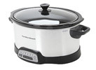 Hamilton Beach 6 Qt Slow Cooker