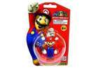 SUPER MARIO 3 Inch Figure Series 2 - Mario