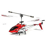 SYMA S107G Mini Gyro Metal Helicopter