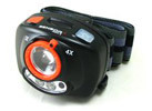 CREE Super Bright LED Headlamp w/ Handsfree On-Off Switch