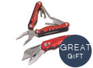 TEKTON 2 Piece Multi-Tool & Knife Set