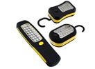 3 PACK - Super Bright LED Flashlight Combo Pack