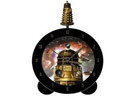 DOCTOR WHO Dalek Topper Alarm Clock
