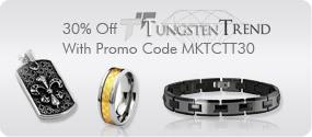 Tungsten Trend