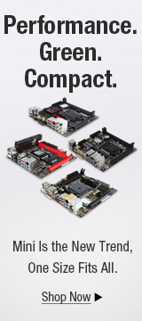 Shop Mini ITX