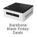 Barebone Black Friday Deals