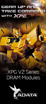 GEAR UP AND TAKE COMMAND WITH XPG