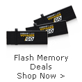 Flash Memory Deals