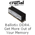 Ballistix DDR4, Get More Out of Your Memory