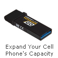 Expand Your Cell Phone's Capacity