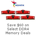 Upgrade with High-Performance DDR4 Memory