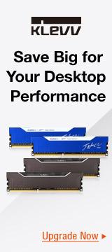 Save Big for Your Desktop Performance