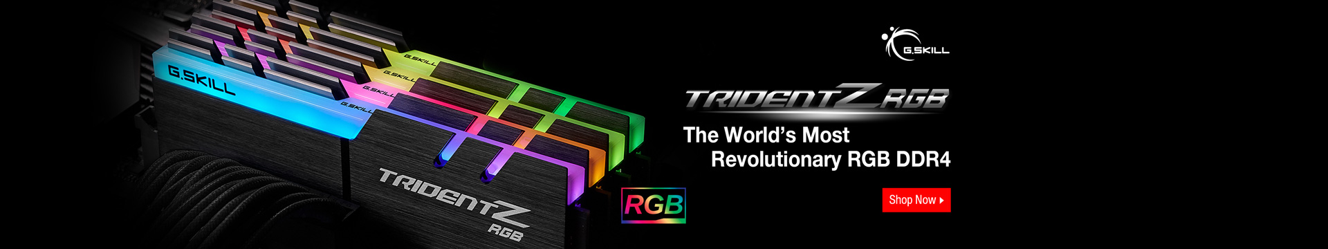 The World' Most Revolutionary RGB