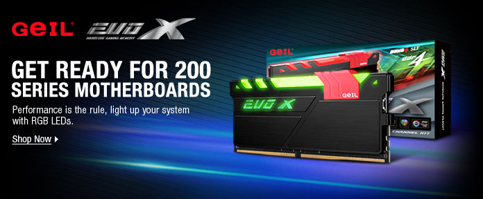 Get Ready for 200 Series Motherboard