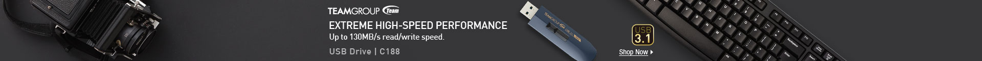 Extreme High-Speed Performance