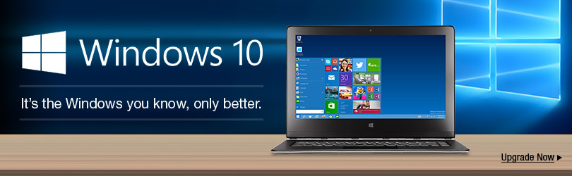 Windows 10, Microsoft Windows 10
