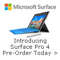 Microsoft Surface - The tablet that can replace your laptop